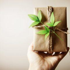 ECO-подарунки